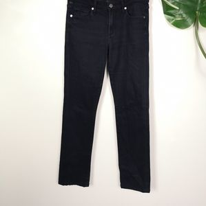 Citizens of humanity dark wash Elson jeans